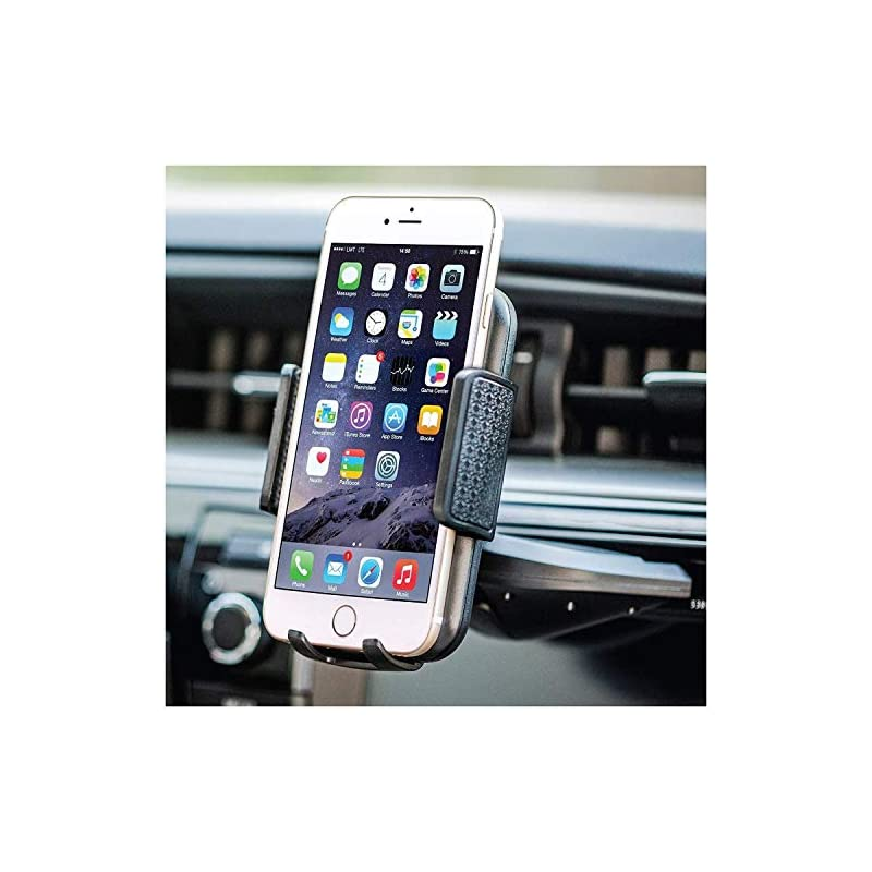 Bestrix Universal CD Phone Mount Cell Ph