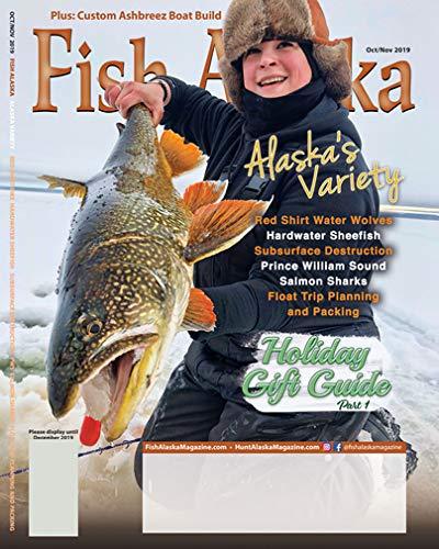 fish alaska magazine - 1