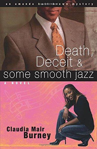Death, Deceit & Some Smooth Jazz (Amanda Bell Brown Mysteries, No. 2) pdf