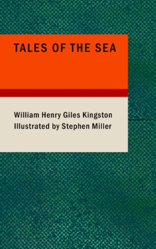 Tales of the Sea: And of our Jack Tars pdf epub