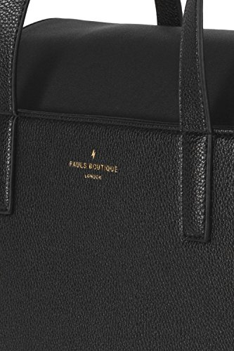 Pauls Boutique London Donna Borsa a spalla 28 cm