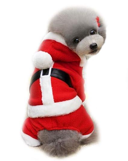 33565e8bd Amazon.com   Cute Pet Puppy Hoodie Sweater