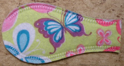 Patch Me - Eye Patch - Butterflies (to cover RIGHT eye) from Patch Me