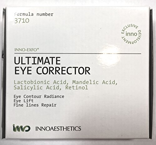 Ultimate Eye Formula - 9