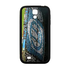 Five major European Football League Hight Quality Protective Case for Samsaung Galaxy S4