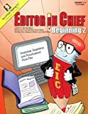Editor in Chief Beginning, Carrie Beckwith and Cheryl Block, 0894557661