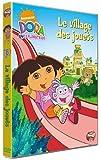 Dora l'exploratrice - Vol. 2 : Le village des jouets