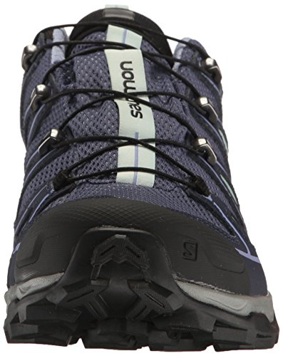 Blue Egg Women Blue Easter Evening Rise L3715 Salomon Crown Hiking Shoes Low 0PZqAxq