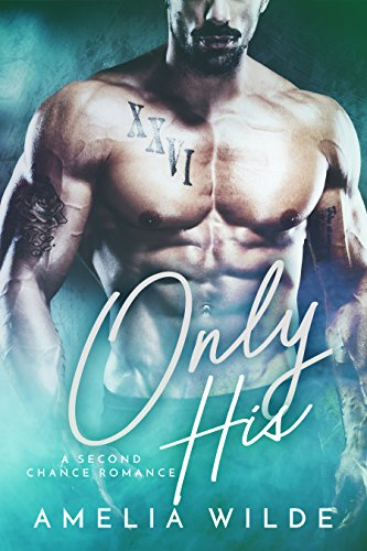 Only His Second Romance Chances ebook product image