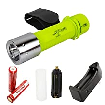 Super Bright MC 85W HID Xenon High Power Hunting Camping Out door Sporting Torch Light Handheld Flashlight With Rechargeable Batteries Charger Set