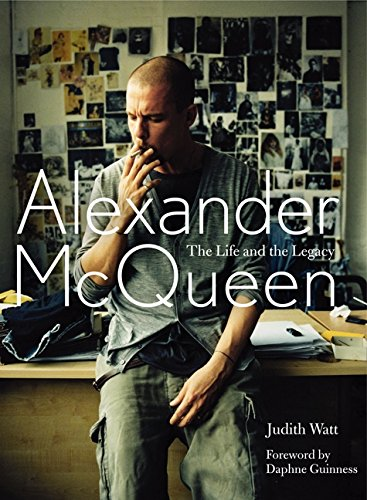 Alexander McQueen: The Life and the ()