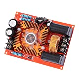 Wangdd22 DC 12-30V ZVS Tesla Coil Driver Board Module Marx Generator H Voltage Power Supply