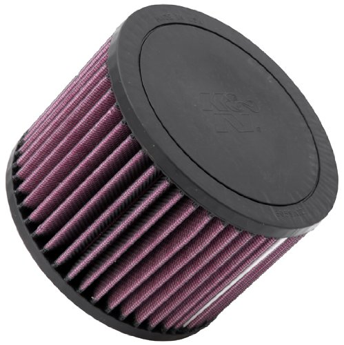 K&N E-2996 High Performance Replacement Air Filter