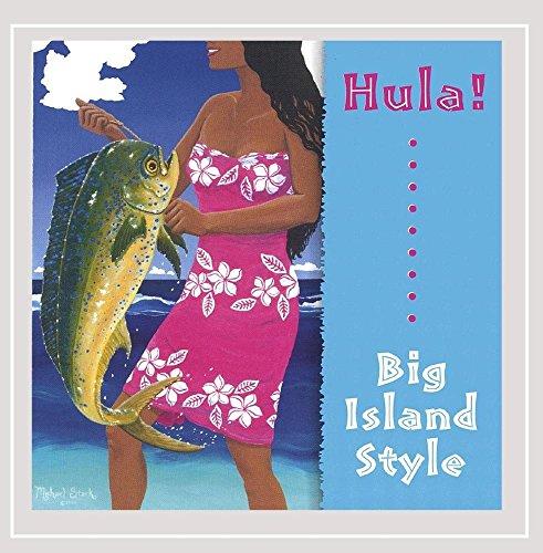 Hula! Big Island Style ()