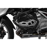 TOURATECH(ツラーテック): エンジンクラッシュバー(ステンレス鋼)【ブラック】 BMW R1200GS LC(13-)