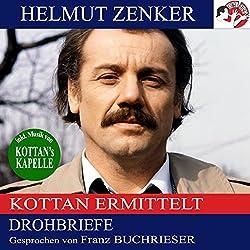Kottan ermittelt: Drohbriefe (Kottan ermittelt)