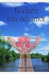 Boriken, Isla del amor (Spanish Edition) Kindle Edition