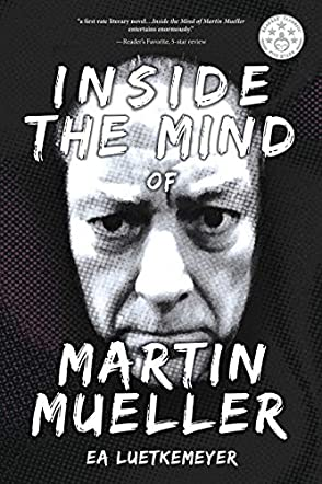 Inside The Mind Of Martin Mueller