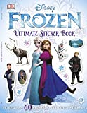 img - for Ultimate Sticker Book: Frozen (Ultimate Sticker Books) book / textbook / text book