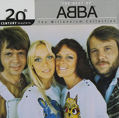 Abba - 20th Century Masters The Millennium Collection Best Of Abba - Zortam Music