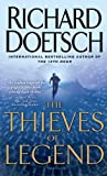 Front cover for the book The Thieves of Legend by Richard Doetsch