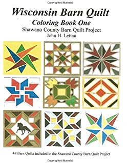 Following the Barn Quilt Trail: Suzi Parron, Donna Sue Groves ... : barn quilt patterns meanings - Adamdwight.com
