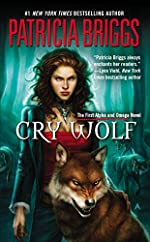 Cry Wolf (Alpha & Omega Book 1)