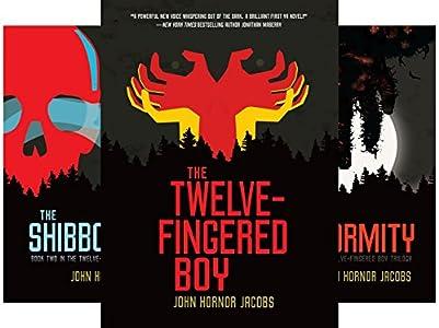 Amazon.com: The Twelve-Fingered Boy (The Twelve-Fingered Boy ...