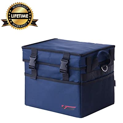 Yitour Extra Large Soft Sided Cooler Review