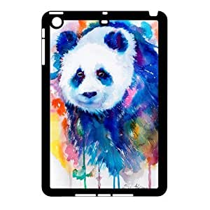 DIY Phone Case for Ipad Mini, Panda Cover Case - HL-R655723