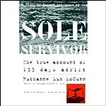 Sole Survivor: The True Account of 133 Days Adrift | Ruthanne Lum McCunn