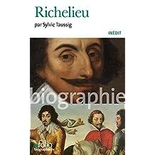 Richelieu (Folio Biographies)