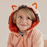 Cubcoats Tomo, The Tiger Orange