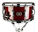 Tama Artwood Birch Snare Drum Red Mahogany 6.5x14
