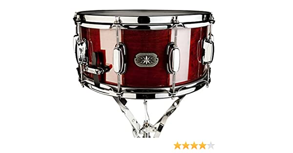 Amazon.com  Tama Artwood Birch Snare Drum Red Mahogany 6.5x14  Musical  Instruments dd910e116