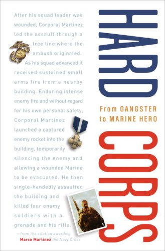 Download Hard Corps: From Gangster to Marine Hero pdf