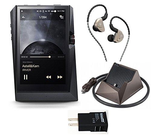 Astell&Kern AK380  High Resolution Digital Audio Player with
