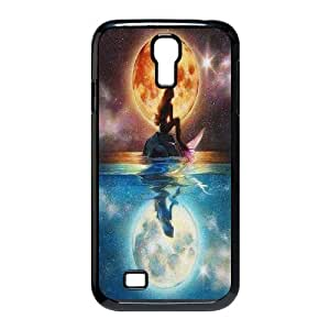 Unique Phone Case Pattern 5Mermaid Story- For SamSung Galaxy S4 Case
