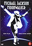 Moonwalker (1988) ( Michael Jackson: Moonwalker ) [ NON-USA FORMAT, PAL, Reg.2 Import - Netherlands ]
