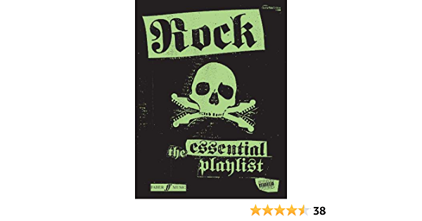 Essential Rock Playlist