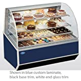 Federal SNR-48SC 48in Refrigerated Bakery Display Case