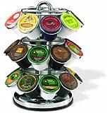 Keurig 5060 K-Cup Carousel, Chrome