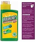 Désherbant Roundup 3 Plus