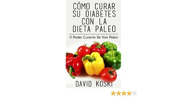 dieta paleolítica cura la diabetes