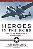 img - for Heroes in the Skies: American Aviators in World War II book / textbook / text book