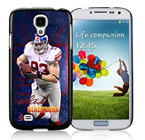 NFL New York Giants Samsung Galalxy S4 I9500 Case 040 NFLSGS40212