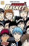 Kuroko's Basket, tome 11 par Fujimaki