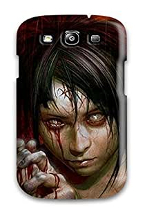 New Design On ShtXnlG8427tmXpC Case Cover For Galaxy S3