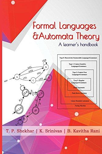 Formal languages & Automata Theory