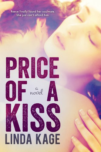 Price of a Kiss (Forbidden Men Book 1) by [Kage, Linda]
